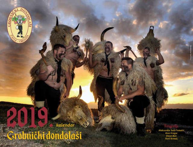Kalendar Dondolasi 2019