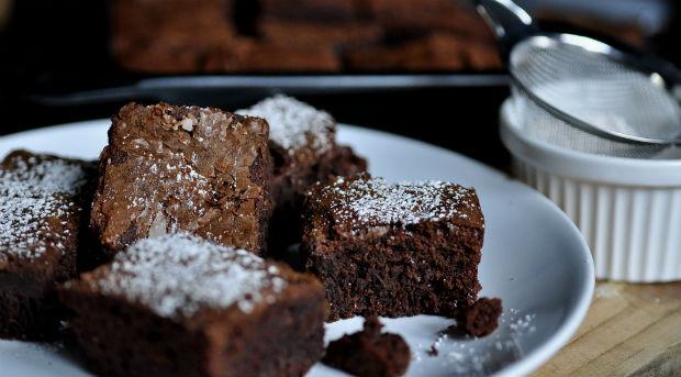 jednostavni brownie jamie oliver