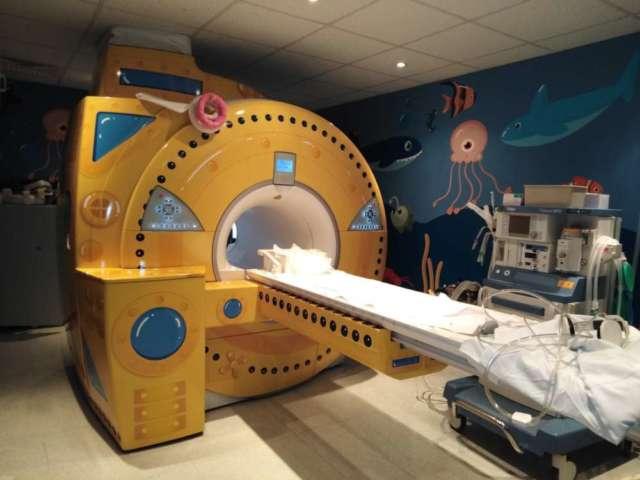 klaićeva bolnica podmornica
