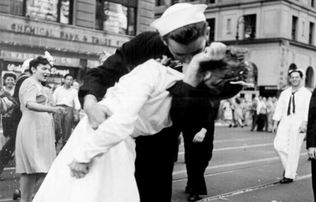 mornar poljubac