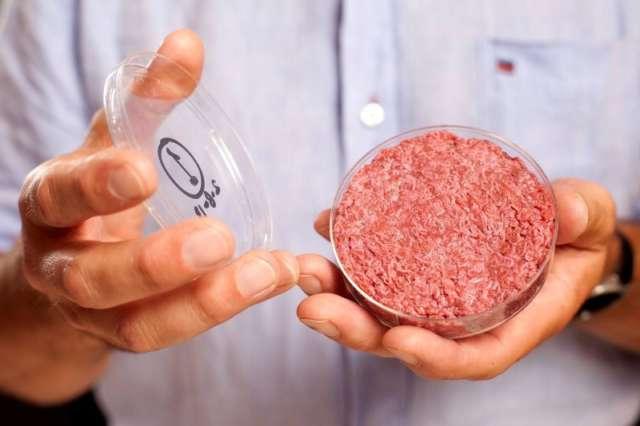 stanično uzgojeno meso