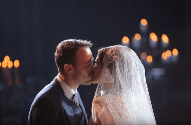 vjenčanje i spot kuma
