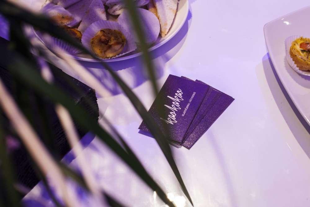 Cobranding BuRa, kao kakao i cvjetna umjetnost