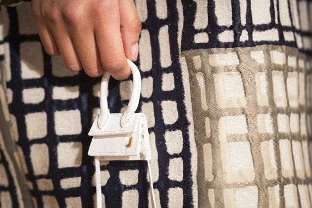 Jacquemus : First Line – Paris Fashion Week Womenswear Fall/Winter 2019/2020