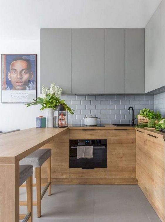 dvobojne kuhinje