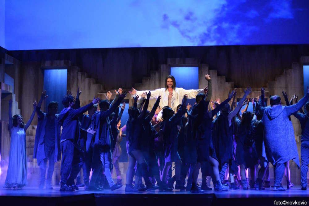 Sve je spremo za veliku zagrebačku premijeru – Svjetski klasik u izvedbi Kazališta Komedija!