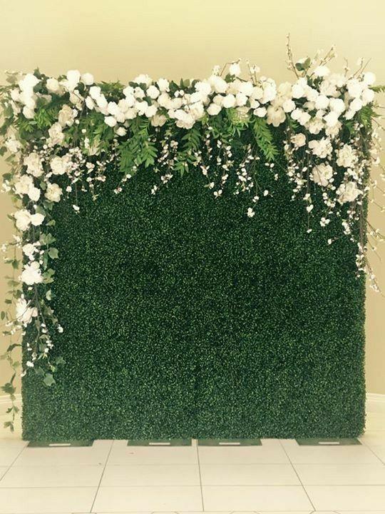 vjenčanja zid za slikanje