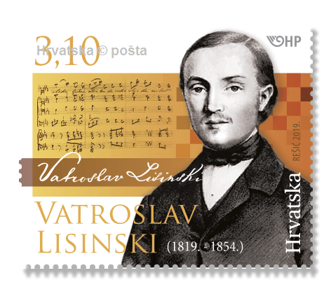 MARKA_Vatroslav Lisinski