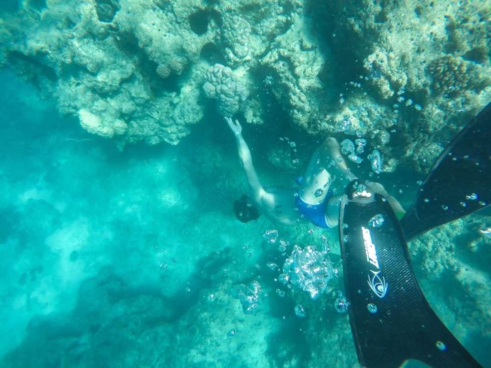 Vitomir Maričić_ronjenje u Samoi