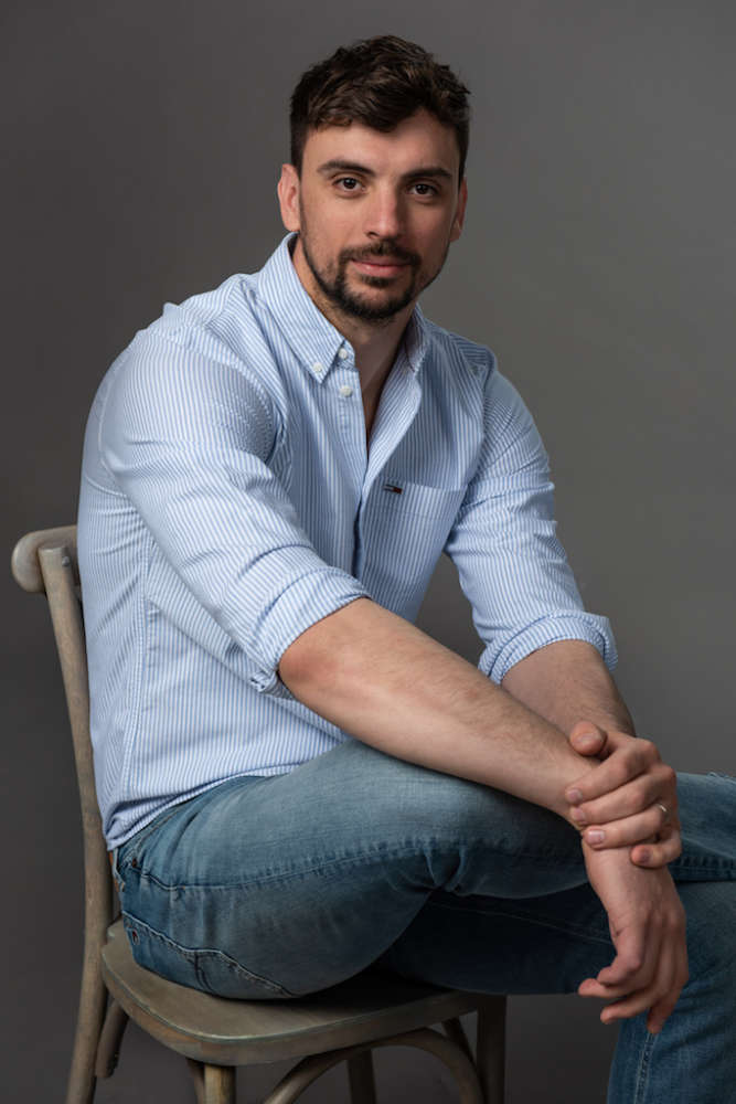 Ivan Raic