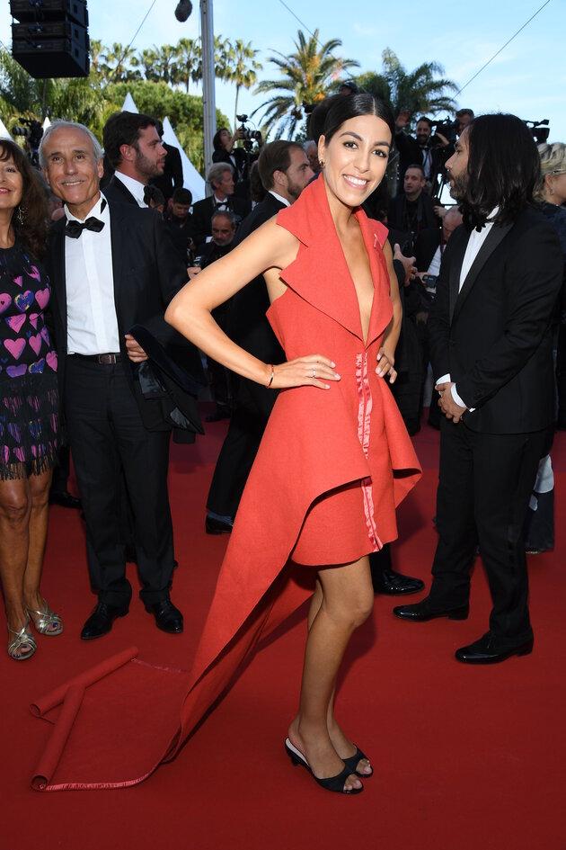Mecheri u Cannesu