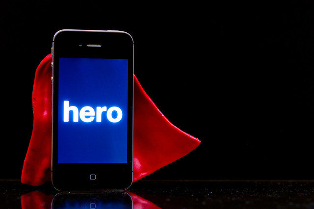 Rijeka prvi grad Heroja: uz aplikaciju Heroes Nearby pomoć građana stiže u pravi čas