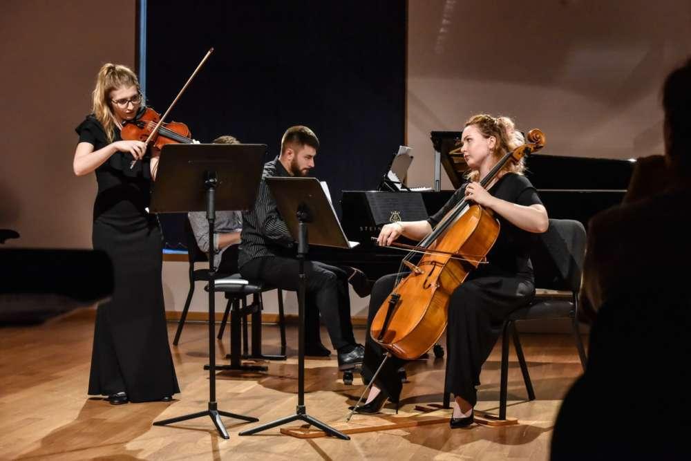 Tesla Koncert studenata Muzičke akademije1