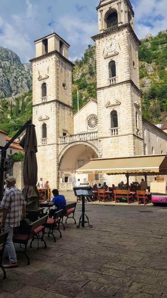 kotor katedrala