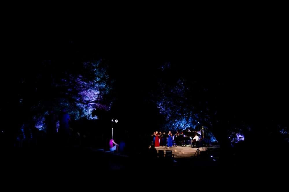 Čarolija Olive Classic Festivala u tisućljetnim lunjskim maslinicima
