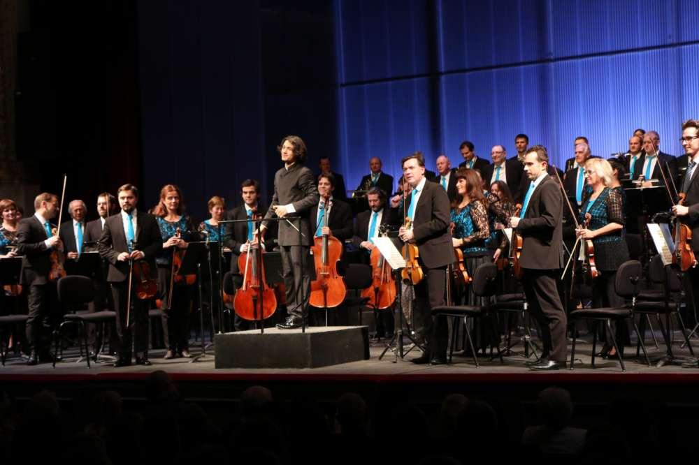 Kamdzhalov i orkestar (1)