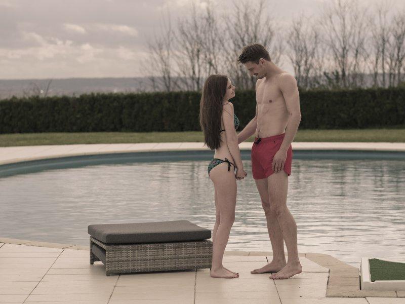 Uspjeh Le Succès serie HBO d'Europe du sud-est