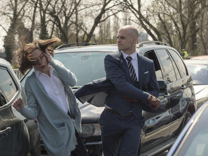 Uspjeh Le Succès tv série de Danis Tanovic primée en Italie