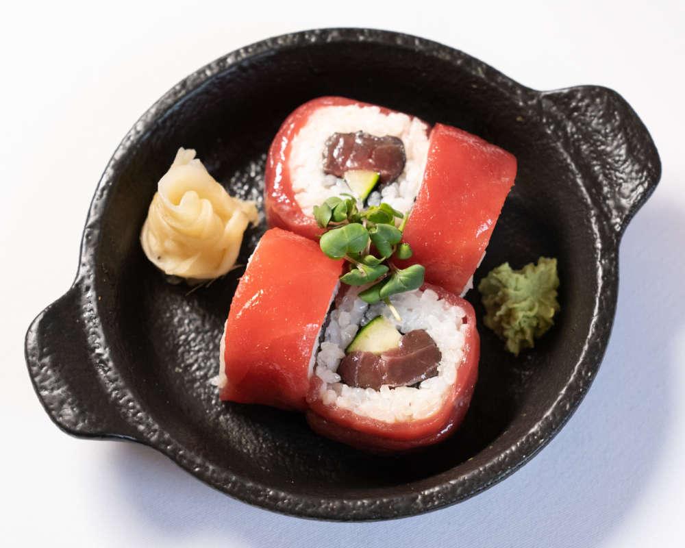 specijalna rola s tunom 4 pax