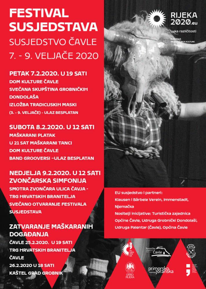 Čavle-festival