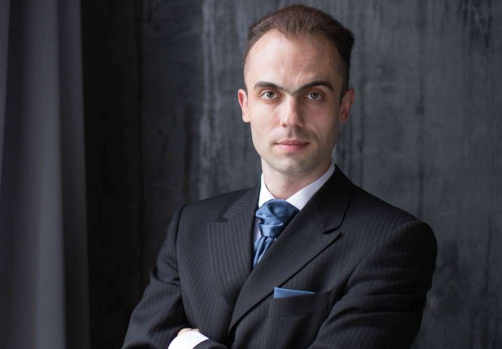 Dmitry Kryukov