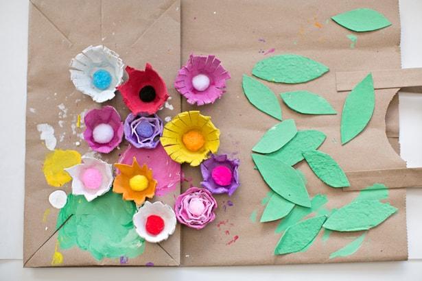 4-diy-egg-carton-flower-crown