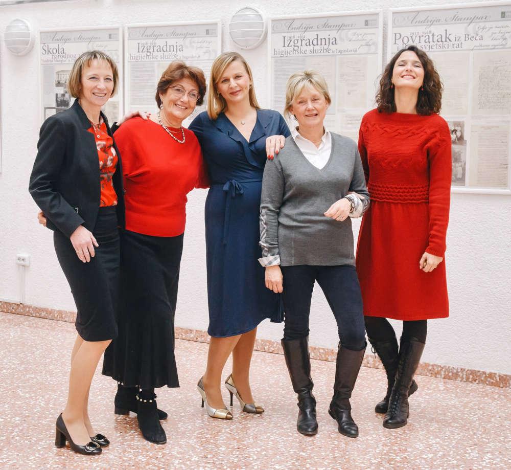 Dan crvenih haljina_Organizacijski odbor
