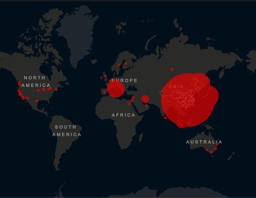 Italija Blokirana Zbog Koronavirusa Stanje Koronavirusa Mozete