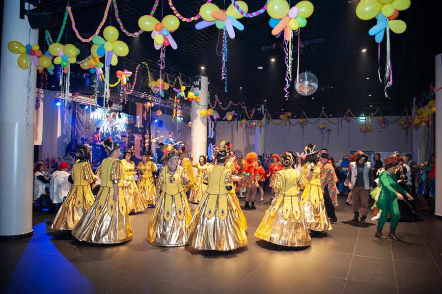 Foto Luigi Opatija, Karneval 2019, Grad Opatija, Festival Opatij