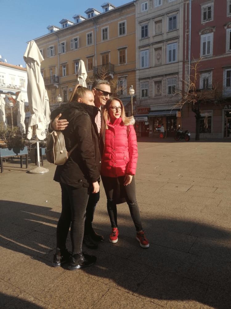 Ljubavni romantični blog