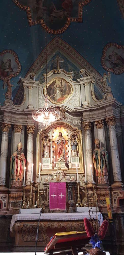 Lipnička crkva