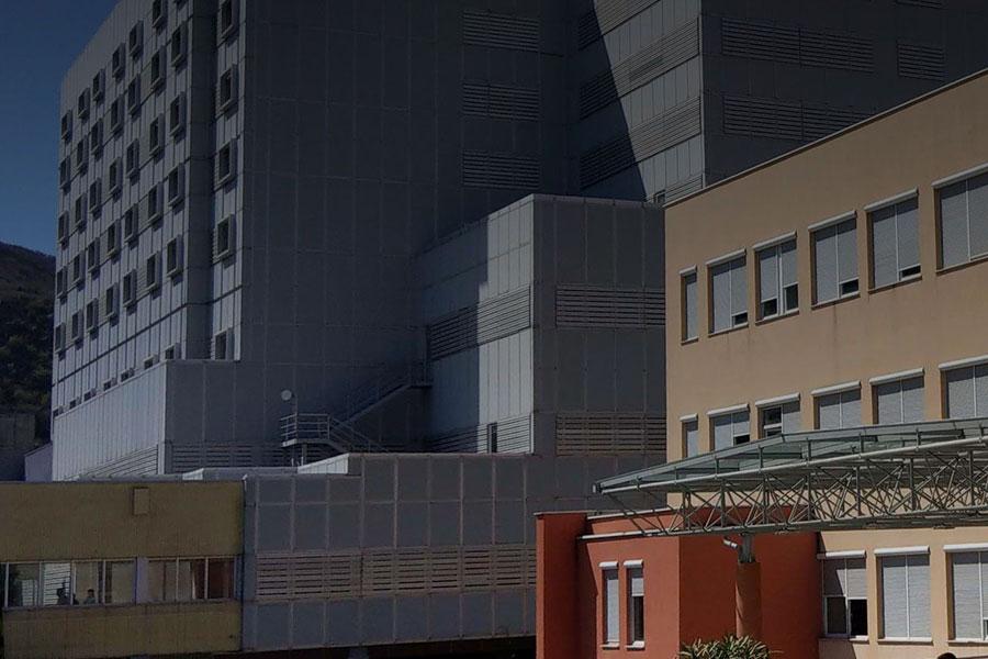 Sveučilišna bolnica u Mostaru