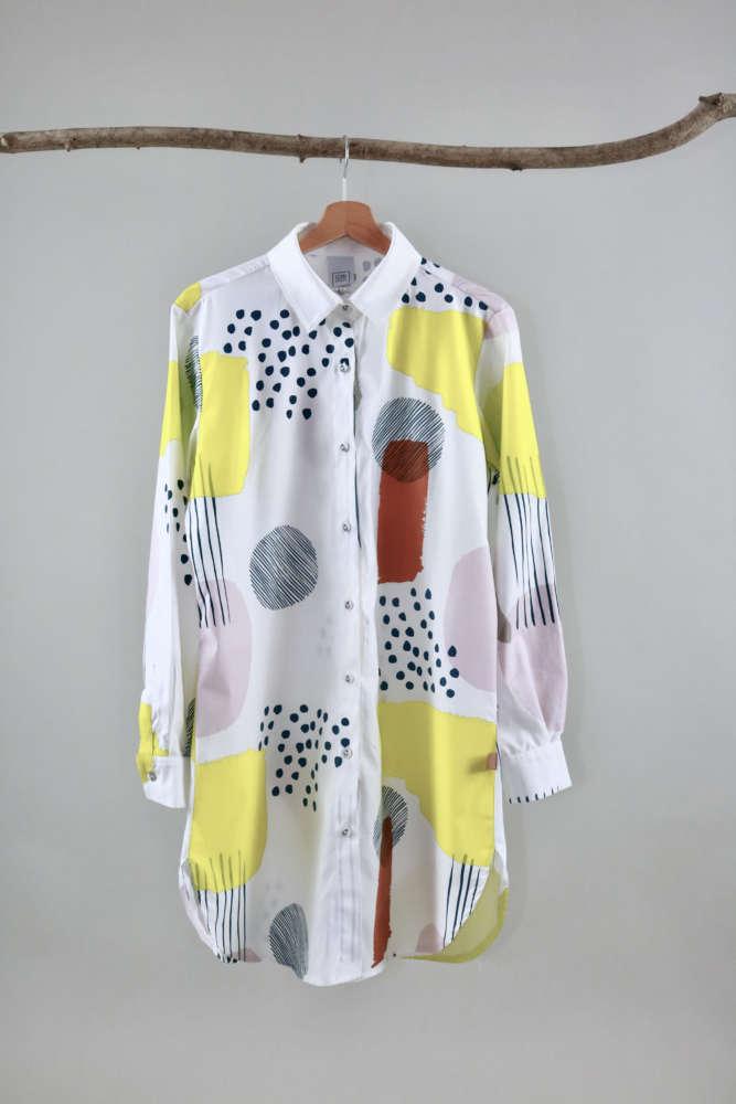 levin_coco_apstract_dressshirt_women