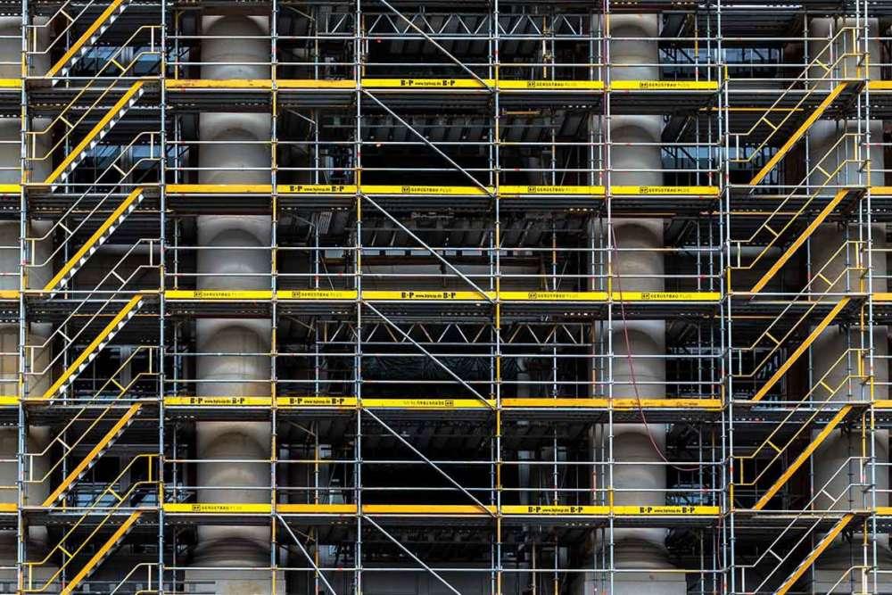 S gradilišta otuđili alat, građevinsku opremu u vrijednosti višoj od 140 000 kuna