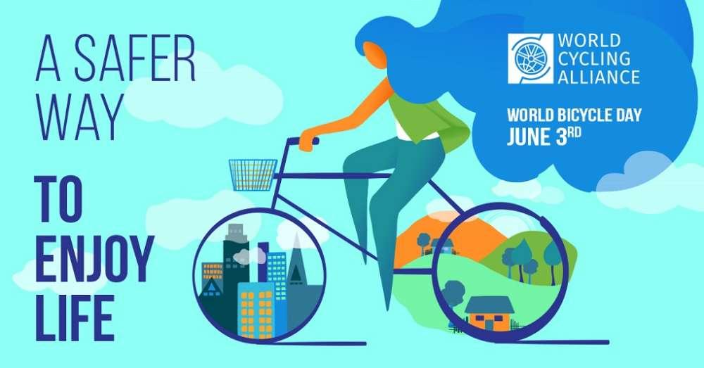 Izvadite svoje bicikle i provozajte se jer danas je Svjetski dan bicikla