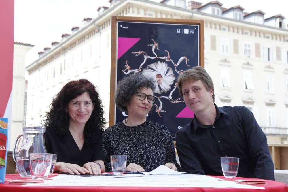 Maša Kolar, Renata Carola Gatica, Giulio Settimo