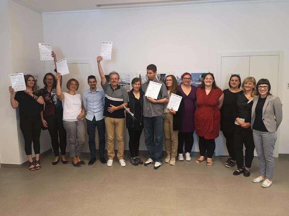Kroz EU projekt RadaЯ 16 osoba osposobljeno za Projektnog asistenta