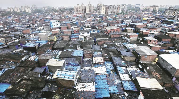 delhi-slum