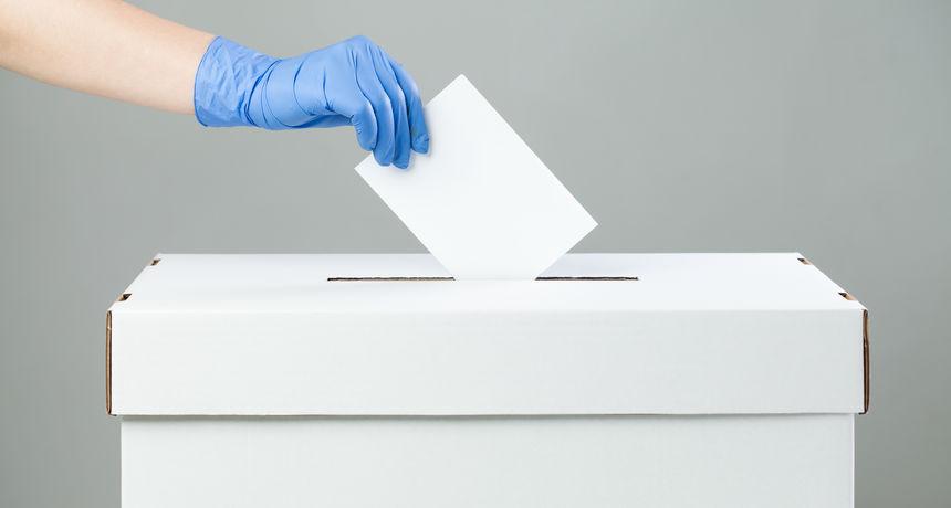 DIP objavio podatke o izlaznosti na izbore: Do 16:30 izašlo je na birališta 34% birača