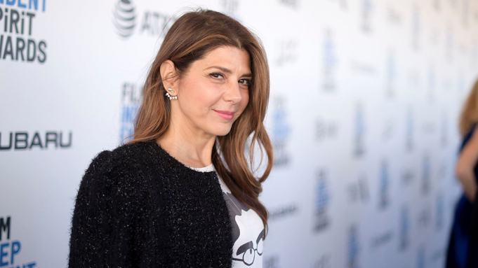 2019 Film Independent Spirit Awards – Red Carpet, Santa Monica, USA – 23 Feb 2019