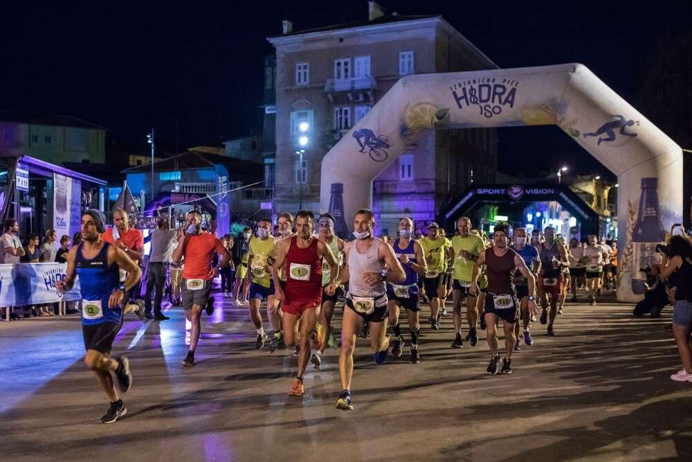 2_Pula Marathon_Start kod Arene