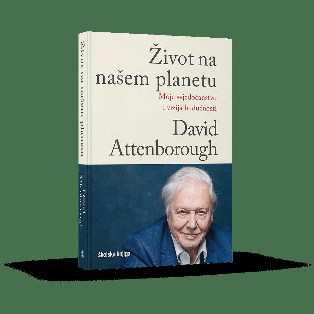 3D David Attenborough_Život na našem planetu
