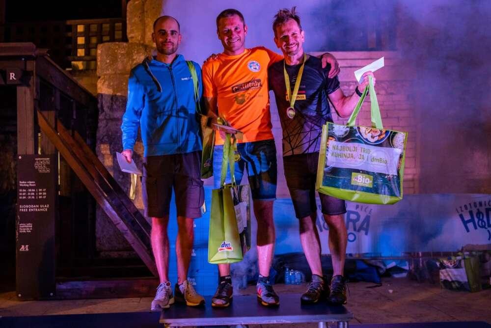 Damjan Dabović_Pula marathon
