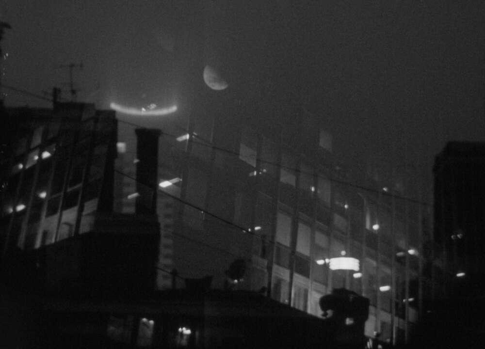 Noćna refleksija-2