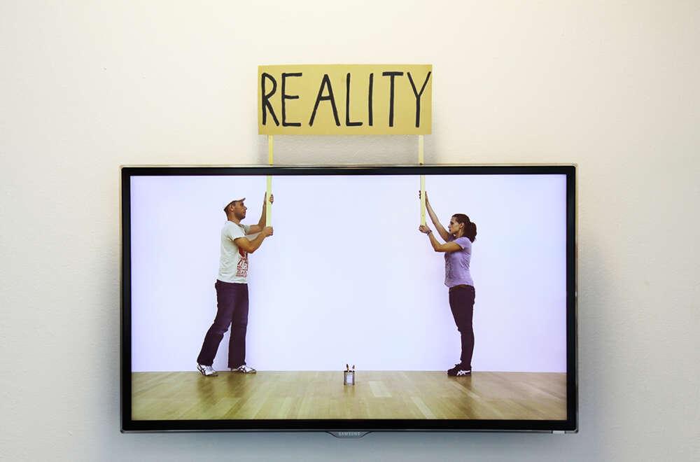 Oblak & Novak – Reality is Out