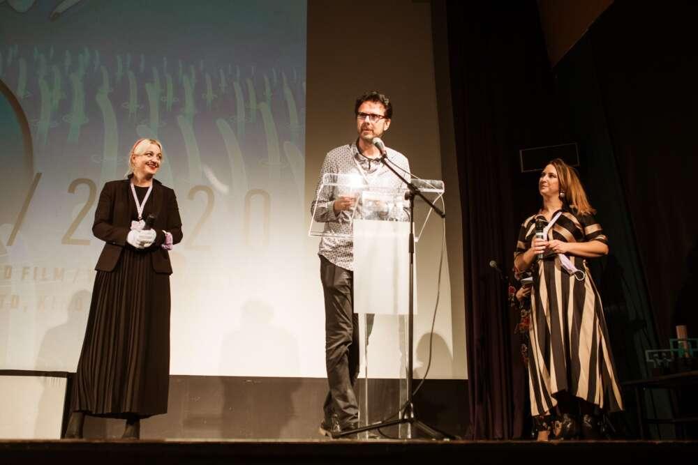 Paola Orlić, Daniel Šuljić, Matea Milić