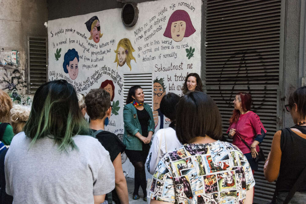 Photo by Sara Pavicic_Smoqua 2019 queer mural