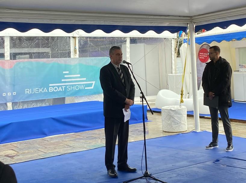 RIJEKA Boat show 25.09.2020