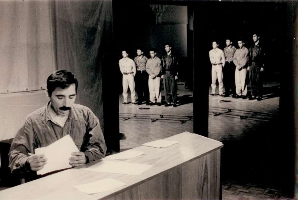 Salam Cinema – Directed by Mohsen Makhmalbaf – 09 (2)