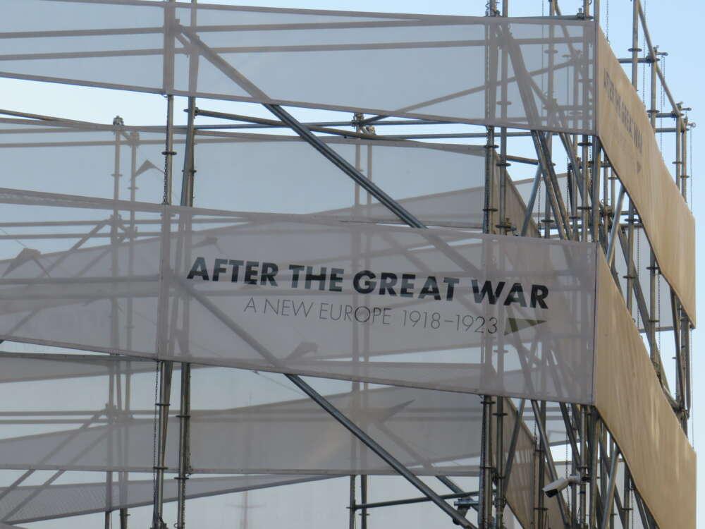 Otvorenje izložbe After the great war (1)